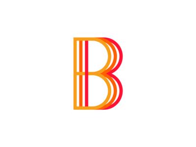 Betsy - Logo Concept 3