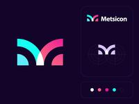 Metsicon - logo concept