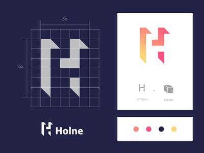 Holne - concept 2
