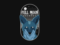 full moon brewery