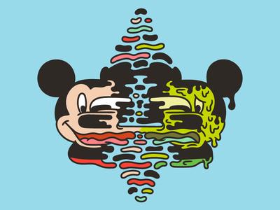 Toxic Mickey