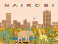 Nairobi 1920