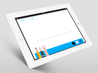 Signature électronique UI