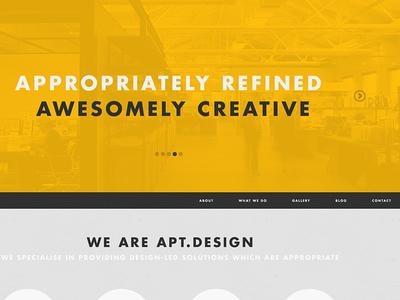 apt.design