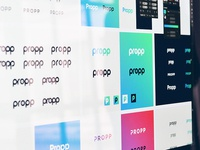 Propp Logo