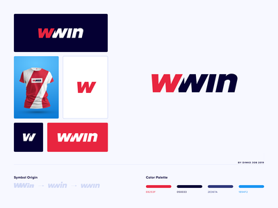 WWin logo design − W letter logo concept gambling bold design logo designer logo mark logotipo logotype logo lottery lotto casino company client work client betting business branding card branding brand identity brand designer agency branding