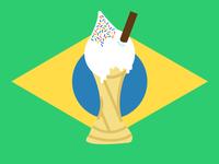 World Cone
