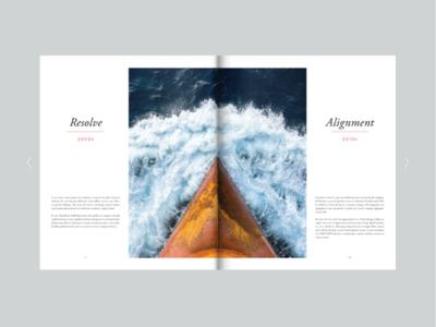 Expeditors 2019 Annual Report shipping logistics finance annual report publication print design graphic