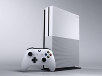 Xbox One S at E3 2016