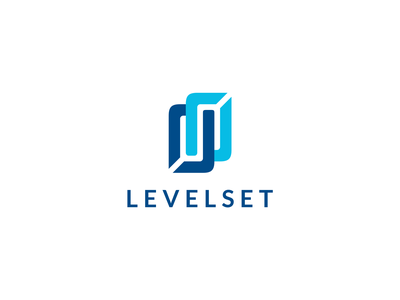 Levelset Logo blues payment chain new orleans lien zlien levelset logo construction