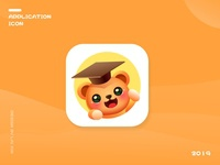 App icons for children's applications