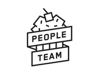 People Team Branding