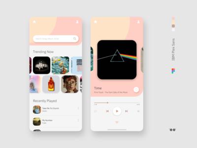 Easy Music App