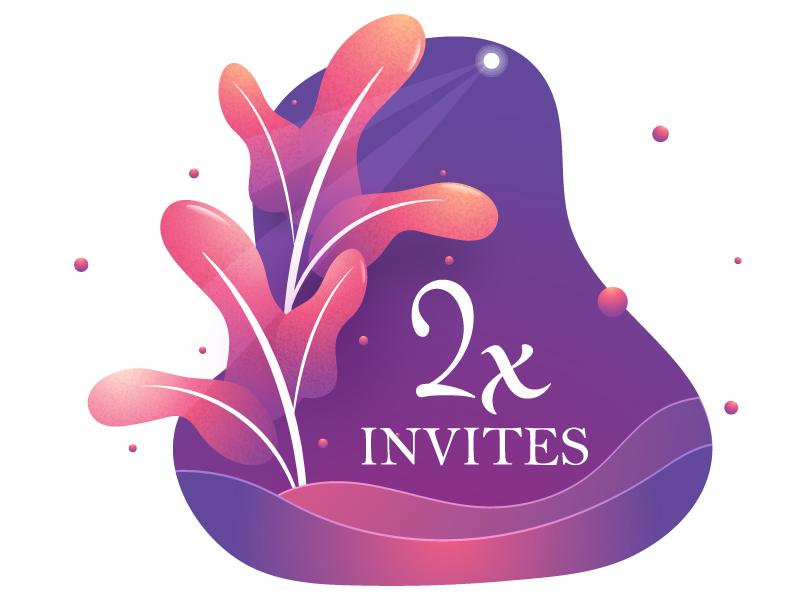 Dribbble invite2