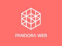 Pandora Web logo