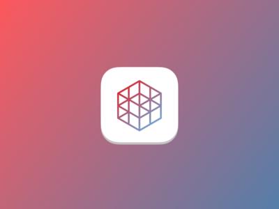 Pandora Web iOS icon