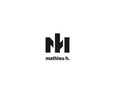 Monogram logo 2015