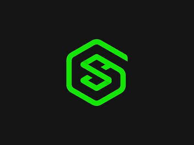 Logo:G&S ui branding brand logo