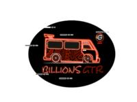 Billions gtR