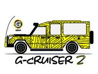 G Cruiser