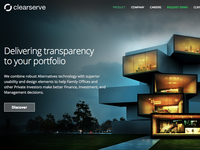ClearServe Website