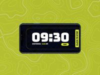 Dailyui 014 Countdowntimer