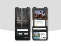 Dailyui 067 Hotel Booking