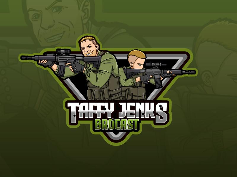 Army Esports Logo illustration esportlogo esport logo logodesign mascotlogo cartoon logo logogram commision work logo army army esports logo