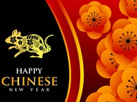 Happy Chinese New Year of the Rat