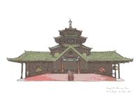 Ceng Hoo Mosque