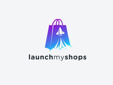 launch my shops