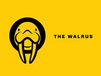 Walrus logo