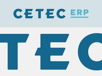 Cetec Branding