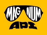Magnum Api Logo