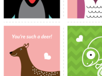 Downloadable Valentines