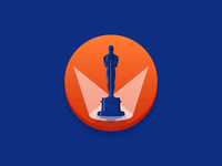 Achievement: Oscar 🏆