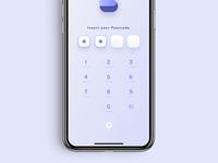 Baank · Fintech app (concept)