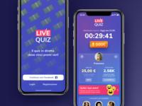 Live Quiz
