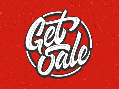 Get Sale logo