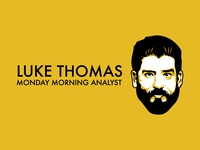 Luke Thomas MMA Podcast