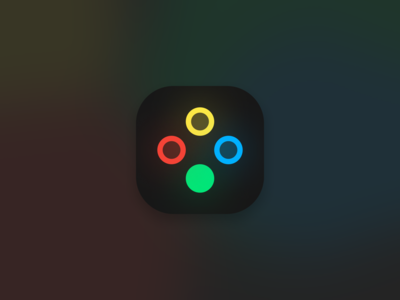 Daily UI - 005: App Icon