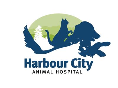 Harbourcity Logo