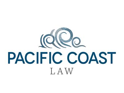Pacific Coast Law Logo