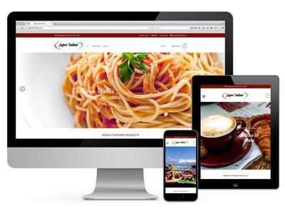 Ecommerce Wordpress e-commerce