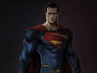 Superman - Concept