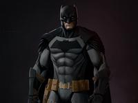 Batman - Concept
