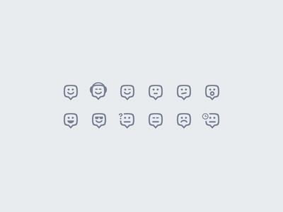 Emotions for Edmodo