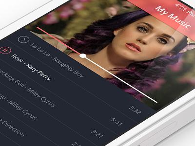 ios 7 music app ios 7 music app iphone