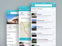 Curbside App