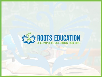 ROOTS EDUCATION LOGO